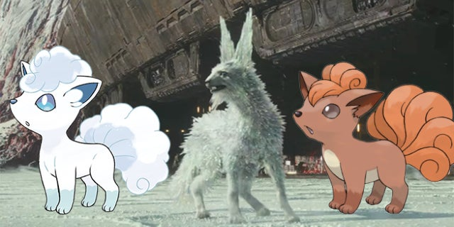 vulpix star wars