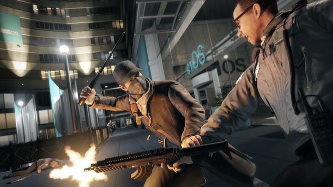 Grab The Original Watch Dogs For Free On PC This Week