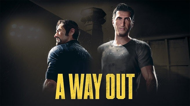 A way out (PC) 2018 | RePack by REVOLT