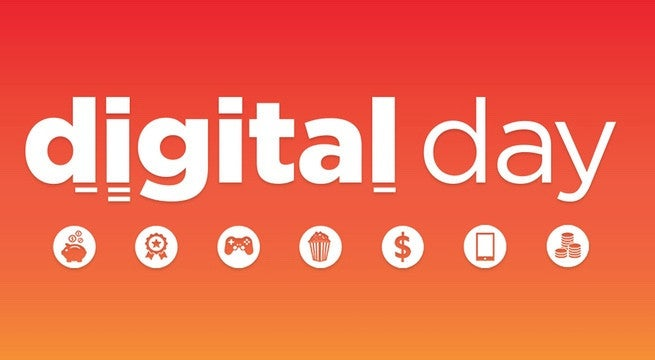 Are you ready for Amazon Digital Day on Friday?