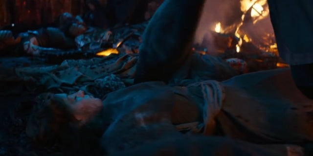 avengers dead asgardians