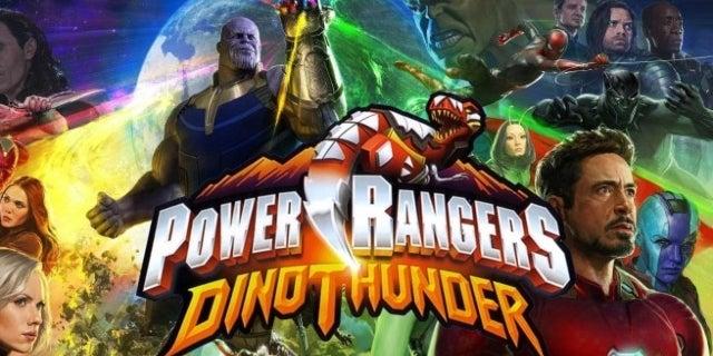 Avengers-Infinity-War-Power-Rangers-Dino-Thunder