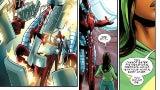 Avengers #674 Viv Vision