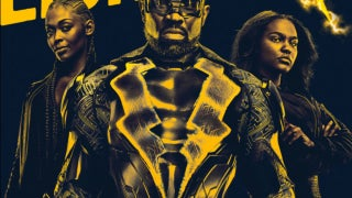 Black Lightning TV Series Key Art 2