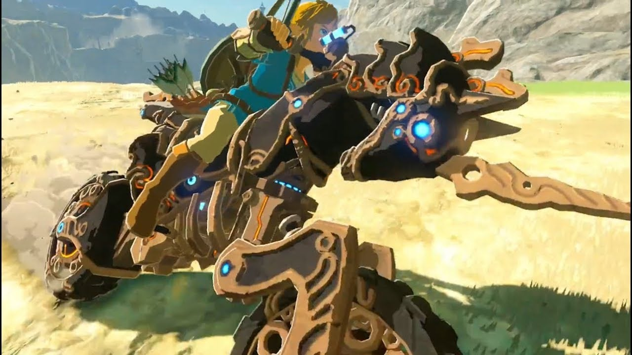legend of zelda breath of the wild director opens up about future ideas