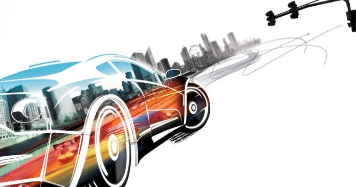 Burnout Paradise Remastered Switch