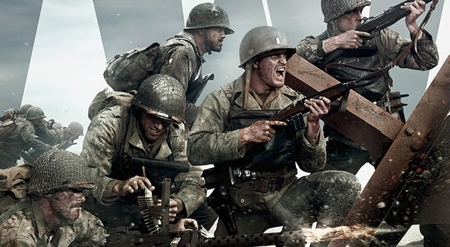 Call of duty wwii season 2 ranked plans detailed - Cod ww2 4k pc ...