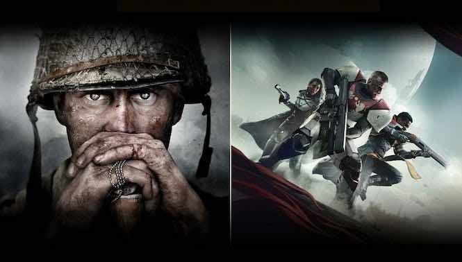 Call of Duty Destiny