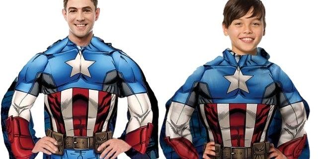 captain-america-snuggie
