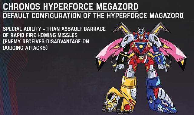 Chronos-Hyperforce-Megazord