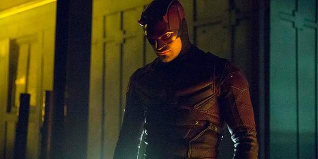 daredevil producer deknight return