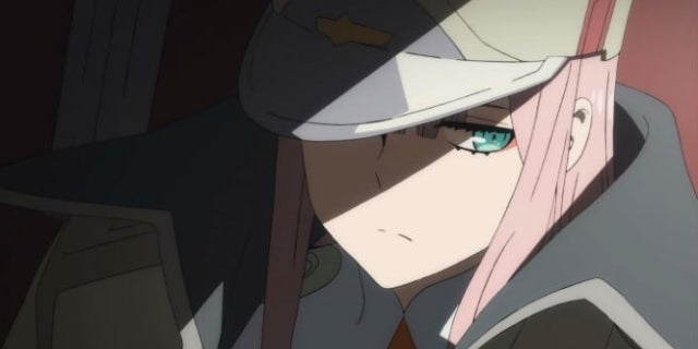 'Darling in the Franxx' Debuts Mysterious First Trailer