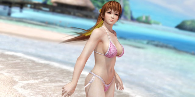 Dead Or Alive New Game