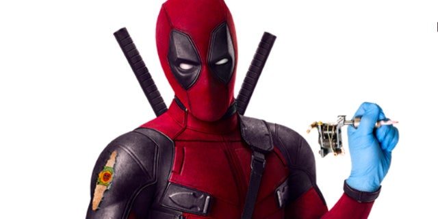 deadpool tattoo header