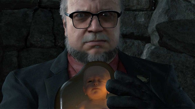 Death Stranding star doesn't know anything about the game