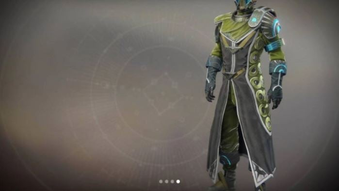 destiny 2 armor 3