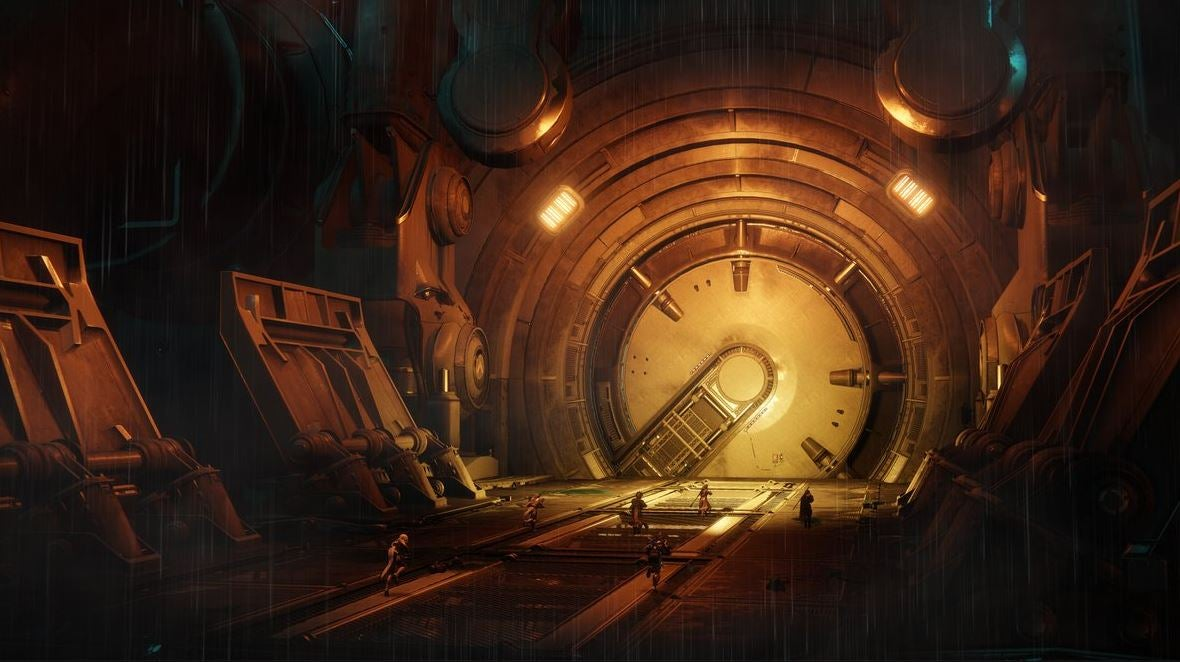 Destiny 2: Curse of Osiris 1.1.0 Patch Live, Eater of Worlds Raid Lair Opens This Friday