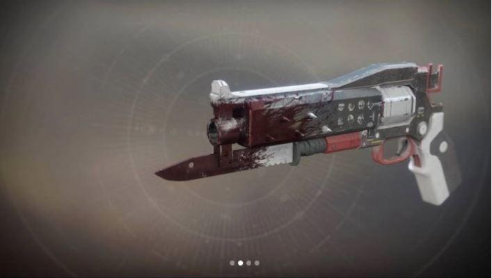 destiny 2 weapon 1