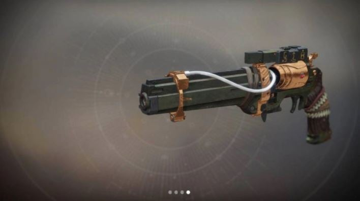 destiny 2 weapon 3
