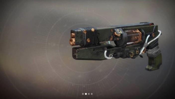 destiny 2 weapon 5