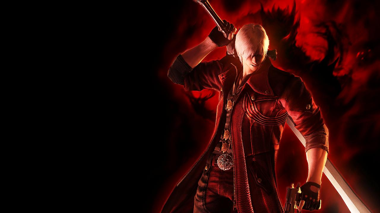 Devil may cry hd collection slated for 2018 devil may cry 4 wallpaper dante by vergilneloangelo d62xdhu voltagebd Images