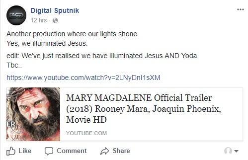 digital sputnik star wars the last jedi spoiler