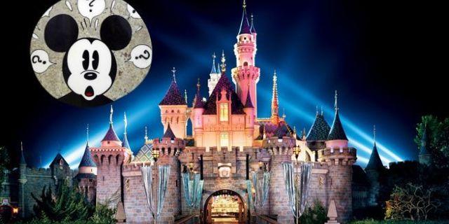 Disneyland Power Outtage