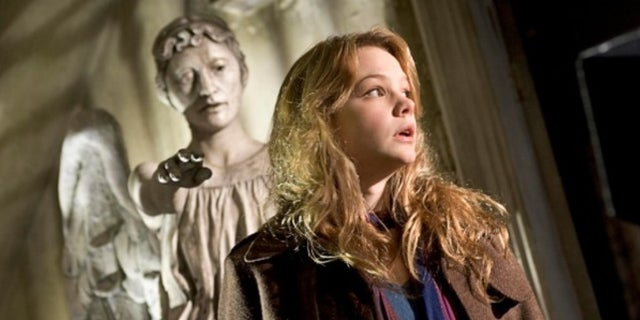 Doctor Who Sally Sparrow Carey Mulligan