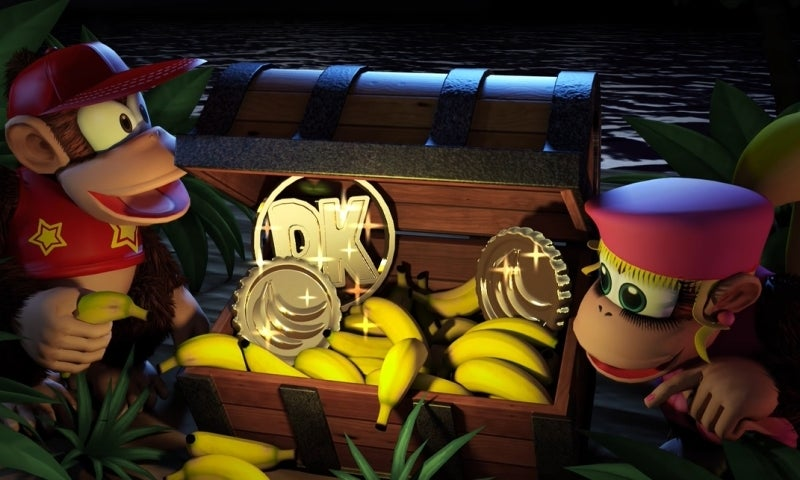 donkey kong country 2 fanmade hd remake has us sold