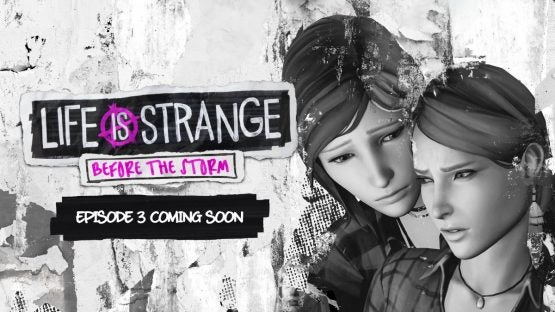 Life is Strange: Before the Storm Finale Release Date Announced