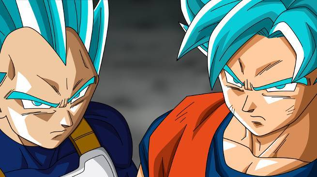 dragon ball super spoilers reveal vegeta and goku s next team up
