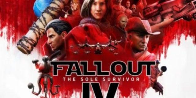 Fallout Sole Survivor