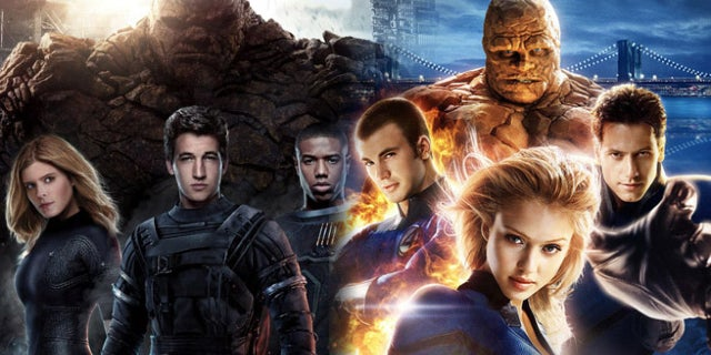 Fantastic-Four-Marvel-Studios-Disney-Fox-Deal