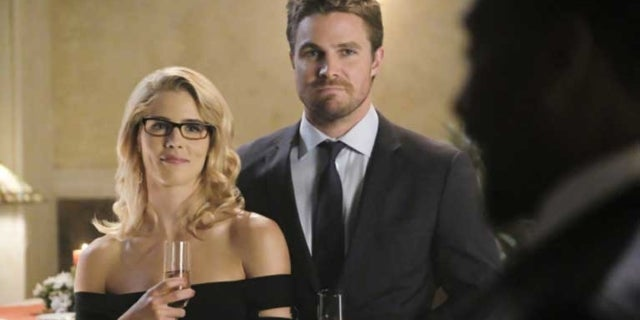 felicity oliver marriage trouble