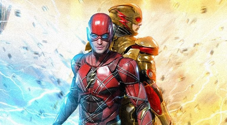 Flashpoint Movie
