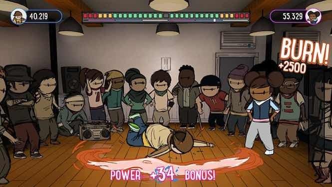 Floor Kids 2