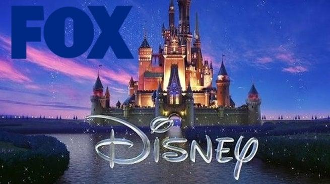 Fox Disney Deal X-Men Marvel Cinematic Universe