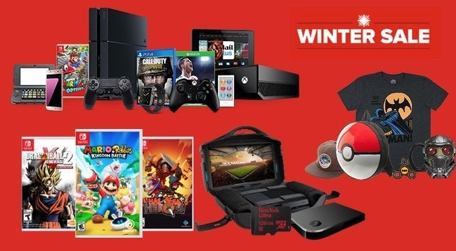 gamestop closes out the year with a massive sale - Is Gamestop Open On Christmas Day