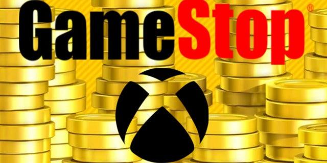 gamestop xbox