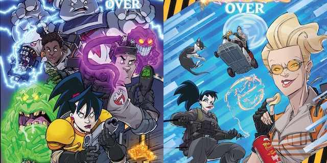 Ghostbusters-Crossing-Over