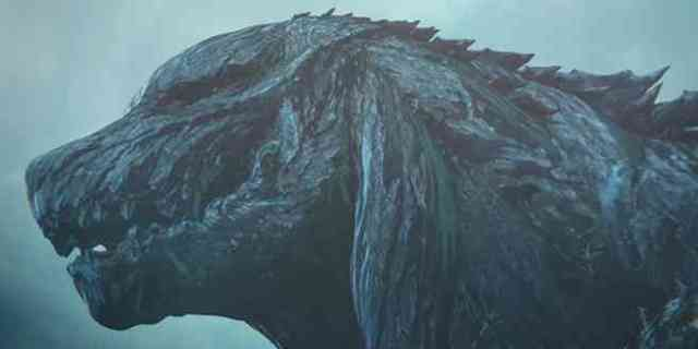 Godzilla Planet of the Monsters Earth Godzilla