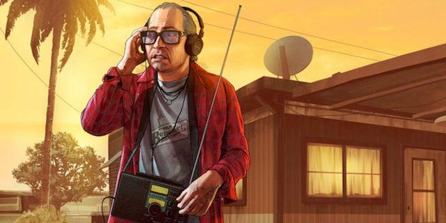 Grand Theft Auto V WWG