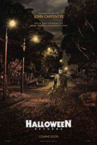 Halloween' Sequel Star Offers Glimpse of Haddonfield High