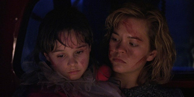 halloween 4 movie danielle harris michael myers