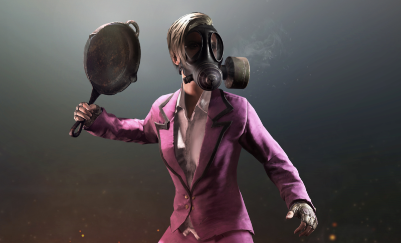 Pubg Character: PUBG Team Issues Apology After Weird Anatomy Backlash