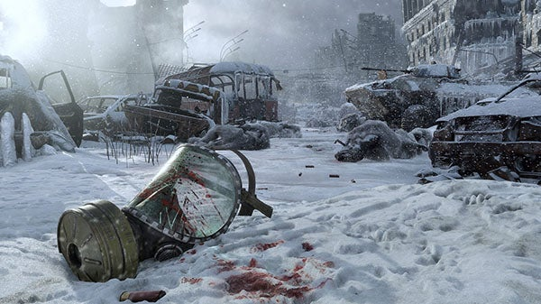New Metro Exodus trailer takes to the surface, confirms fall 2018 launch