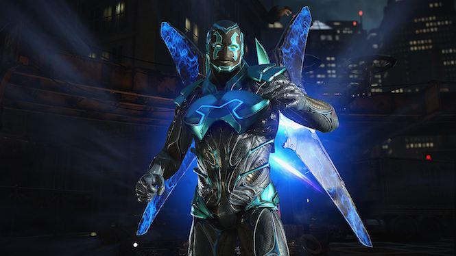 Injustice 2 On Sale Xbox