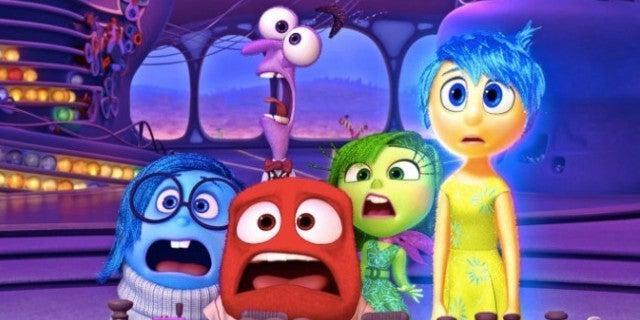 inside out surprise
