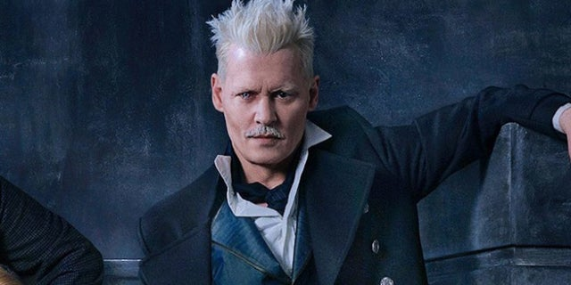 'Fantastic Beasts' Sequel: JK Rowling Breaks Silence On Johnny Depp Casting