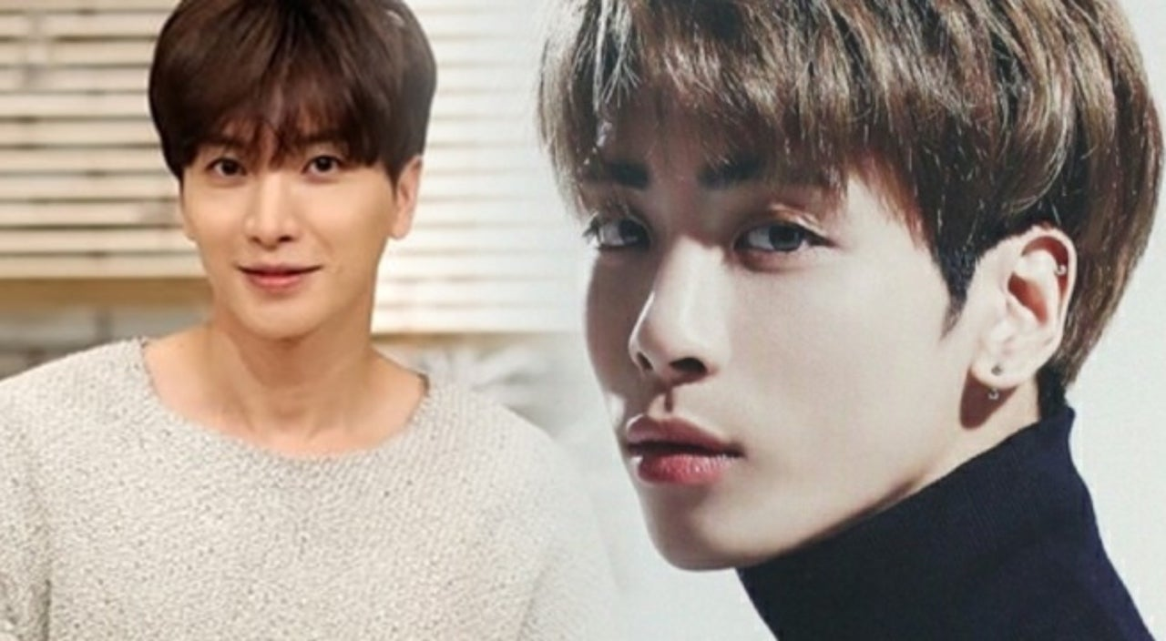 Leeteuk reveals his father's last words, that drove him into ...